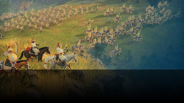 Lords of the West, Age of Empires II: Definitive Edition