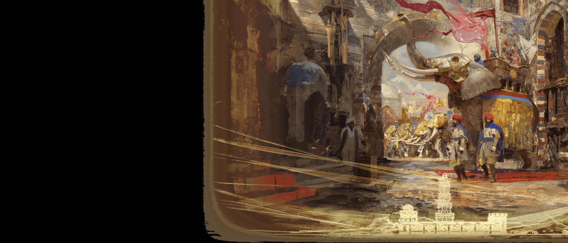 The Delhi Sultanate in Age IV