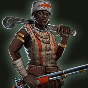 Age III DE Dahomey