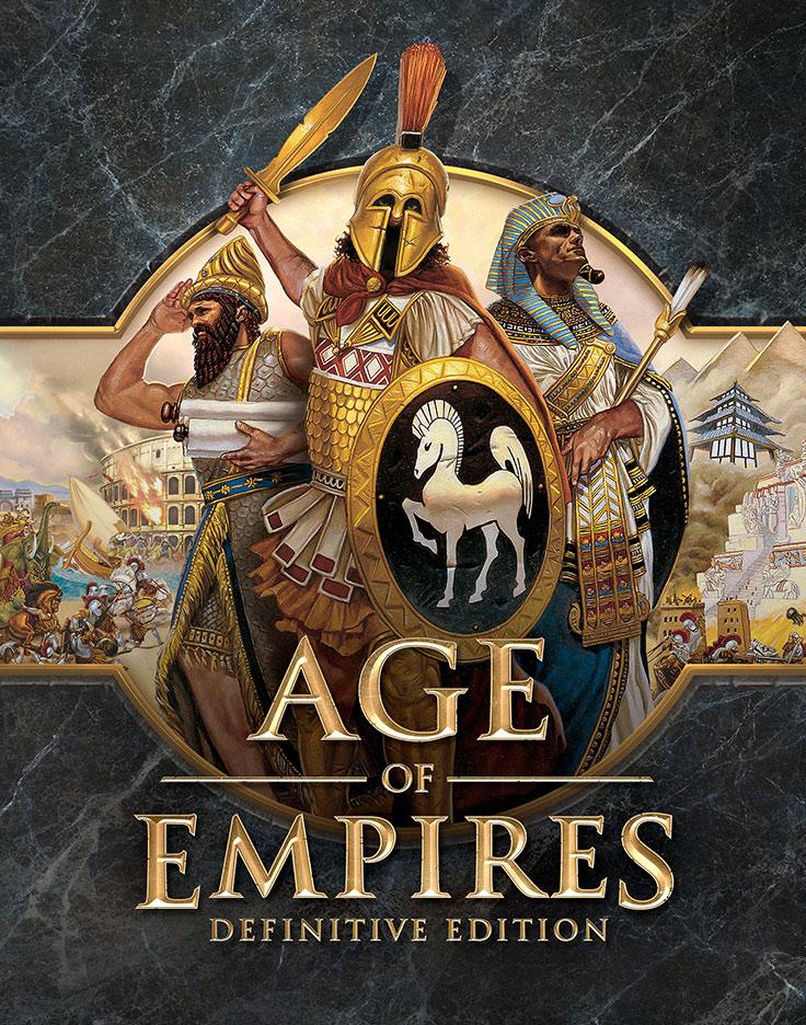 Age DE background image
